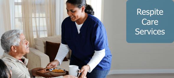 home health care services respite