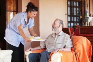 Elder Care Services in Greece, NY