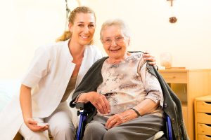 Home Care Services in Fairport, NY