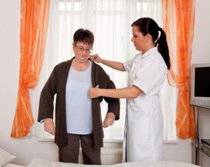 Caregivers in Greece NY