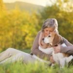 A Pet for Your Elderly Parent—Things to Consider