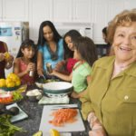 Family Dinners Are a Great Time to Talk About Home Care Services