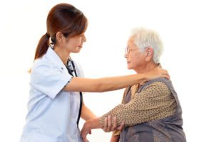 Home Health Care Perinton NY - What Does a Comprehensive Eye Exam Entail for Your Loved One?