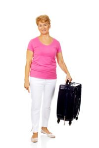 Home Care Henrietta NY - Making Air Travel Easier When Your Dad Has Dementia