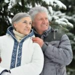 Tips for Keeping Your Elder Warm as the Weather Cools