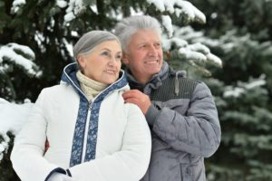 Elder Care Canandaigua NY - Tips for Keeping Your Elder Warm as the Weather Cools