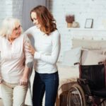 Using Respite Care While Caring for a Senior with Alzheimer's Disease