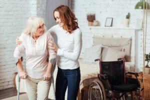 Home Care Penfield NY - Using Respite Care While Caring for a Senior with Alzheimer's Disease