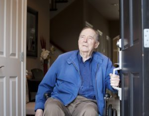 Senior Care Penfield NY - My Elderly Father Won't Use Mobility Aides