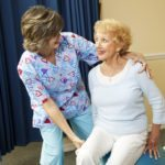 How Can You Make Life Easier for a Senior Who Has Arthritis?