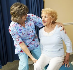 Elderly Care Rochester NY - How Can You Make Life Easier for a Senior Who Has Arthritis?