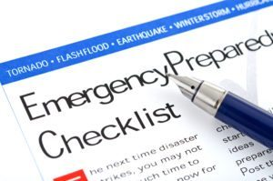 Home Care Rochester NY - What Should Be in a Severe Weather Emergency Kit?