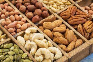 Home Care Rochester NY - Are Nuts a Healthy Snack?