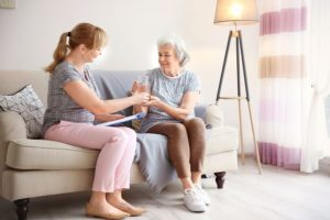 Elder Care Rochester NY - Why Family Caregivers Need Respite Care