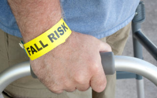 Home Care Rochester NY - Does Your Older Relative Have Risk Factors for Falling?