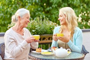 Senior Care Rochester NY - How Can You Divide Care Responsibilities with Your Siblings?