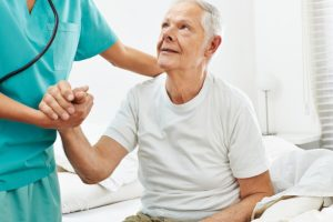 Home Care Rochester NY - Tips for Managing Bursitis Symptoms