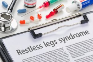 Senior Care Rochester NY - What You Should Know About Restless Leg Syndrome