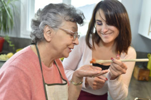Home Care Rochester NY - How Home Care Prevents Elderly Malnutrition