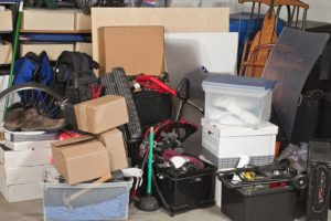 Home Care Rochester NY - When Your Parent's a Pack Rat, How Do You Clean the House?
