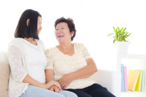 Senior Care Rochester NY - Visiting Someone with Alzheimer's Disease: Tips for Caregivers to Share