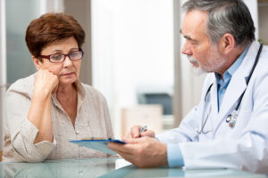 Senior Care Rochester NY - Is Your Mom's Health Really Okay? Here's Why You Should Go to the Doctor With Her