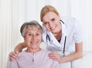 Home Care Rochester NY - Keeping Seniors Comfortable During Dialysis