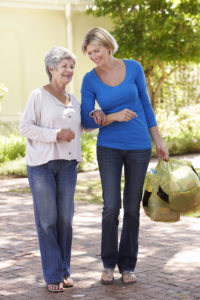 Elder Care Rochester NY - What Can You Expect Elder Care to Help Your Parents With?