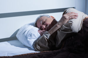 Senior Care Rochester NY - 4 Ways to Help Seniors Sleep Better