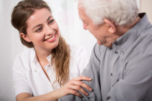 Elder Care Rochester NY - How Can Caregivers Help an Aging Adult With IBD?