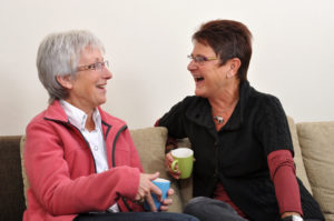 Senior Care Rochester NY - What to Do When Caregiving Is Challenging
