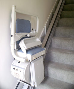 Elder Care Rochester NY - Managing Stairs at Home