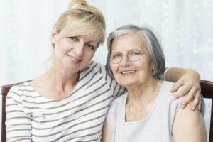 Senior Care Rochester NY - Is Having a Parent Move in With You a Good Choice?