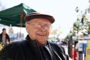 Elder Care Rochester NY - Celebrate Fall Hat Month in September!