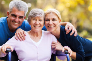 Senior Care Rochester NY - Tips for Caring for a Stubborn Senior