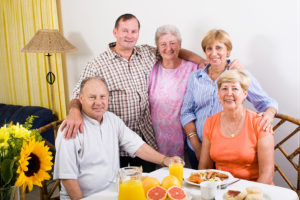 Home Care Rochester NY - Benefits of Social Engagement for Seniors