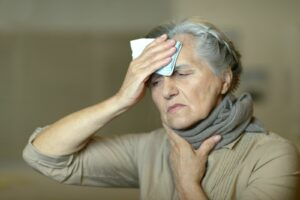Elder Care Rochester NY - What to do if You Think Your Elderly Parent is Sick