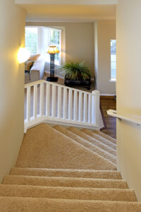 Elder Care Rochester NY - Four Ways to Prevent Stair Accidents